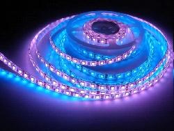 Светящаяся светодиодная лента