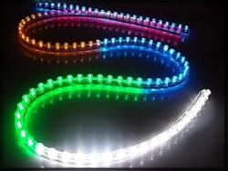 Разноцветная лента