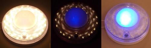 Лампа ДПО 01-7-002