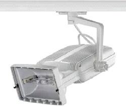 Прожектор металлогалогенный белый