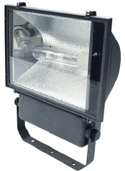 Симетричный прожектор
