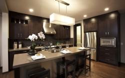 Дополнительная подсветка кухни