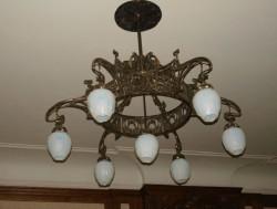 Подбор люстры под дизайн помещения