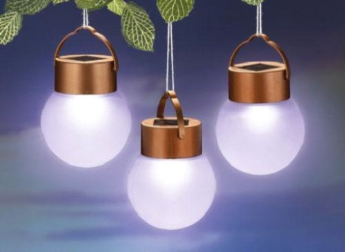 Подвесной тип светильника