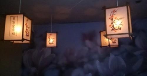 Готовые потолочные лампы