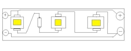 Схема устройства ленты