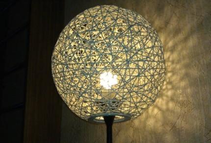 Вариант светильника