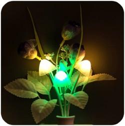 Модель светильника