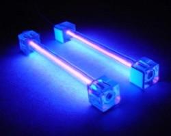 Ультрафиолетовый тип ламп
