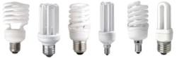 Варианты выбора ламп
