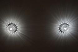 Мерцание лампочек