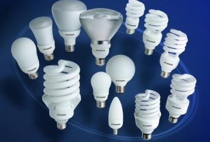 Вред для здоровья от люминесцентных ламп