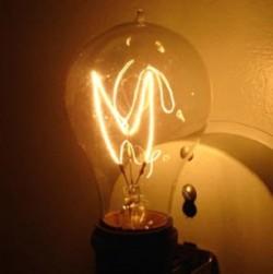 Вариант лампы