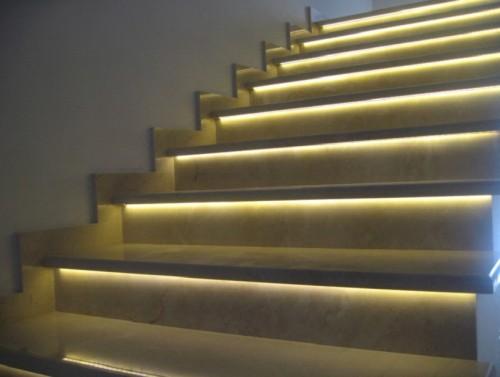 Светодиодный вариант освещения
