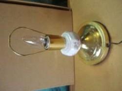 Тип лампы