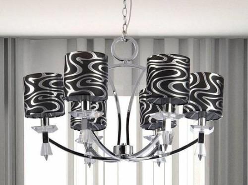 Дизайн люстры Brizzi