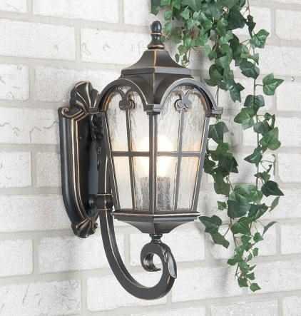 Светильник в классическом стиле