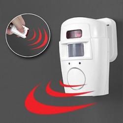 Устройство Sensor Alarm