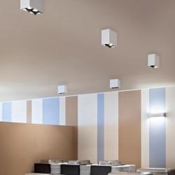 Карданные лампы накладного типа