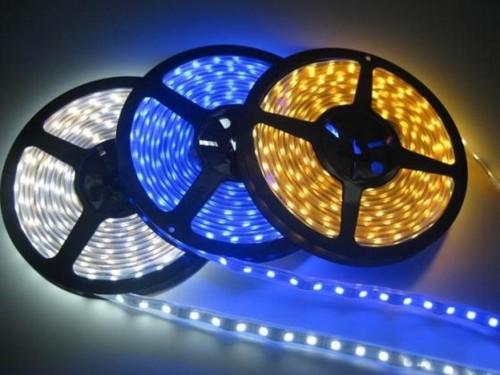 Варианты светодиодных лент