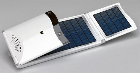 Солнечной батареи SP-4000