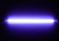 Неоновый вариант лампы