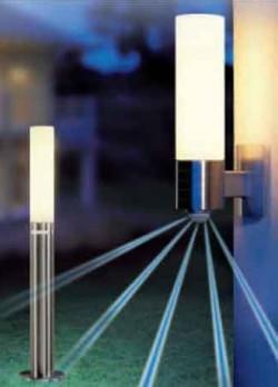 Датчик для уличной лампы