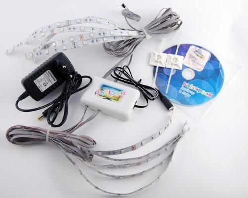 Светодиодная система PaintPack