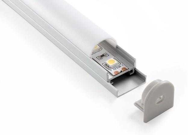 Профиля для светодиодных лент