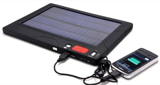 Зарядное устройство и телефон