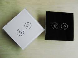 Сенсорный вариант выключателей