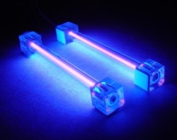 Ультрафиолетовый вариант светильников