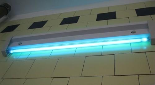Навесная модель лампы