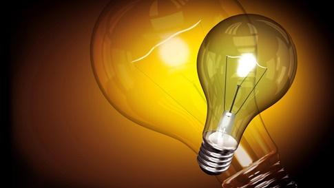 Вариант лампочки накаливания