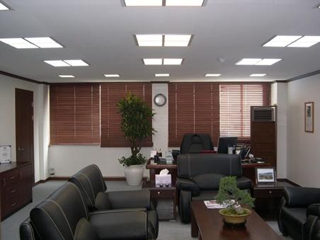 Использование встраиваемых моделей светильников