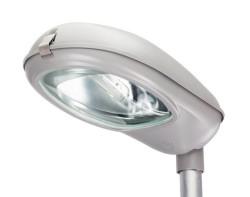 Фонарный вариант консольного светильника