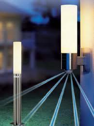Применение датчиков со светильниками