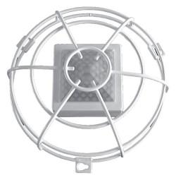 Устройство для защиты светильника