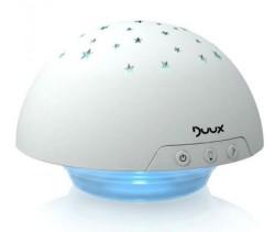 Проектор в виде гриба со звездами