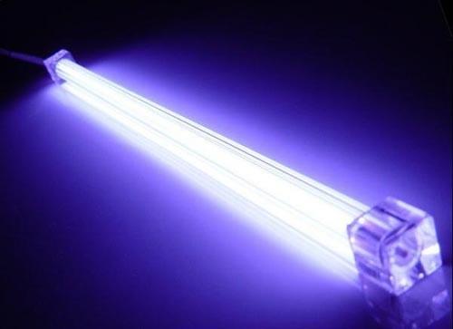 Излучатель ультрафиолета