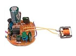 Подключение трансформатора к плате