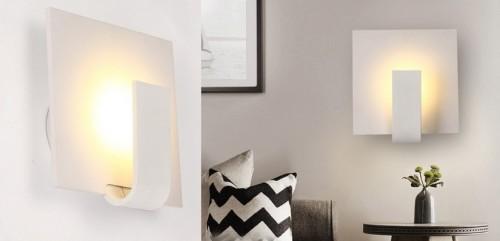 Светильники как арт-объект и свет от них
