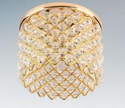Роскошные точечные лампочки l_004372