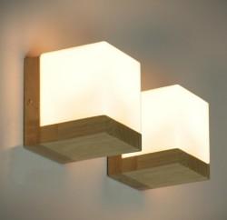 Светильники со встроенным сенсором