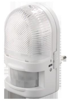 Светильник светозар для ночной подсветки