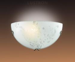 Внешний вид приповерхностного светильника