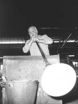 Изготовление лампы