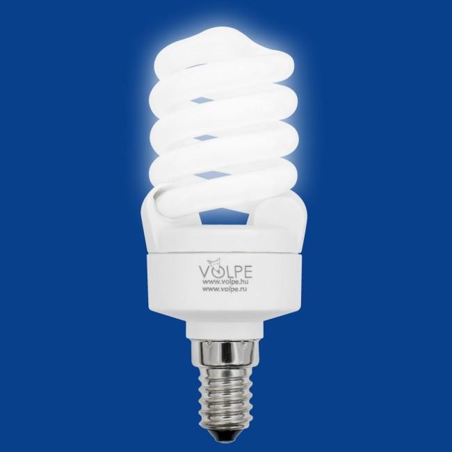 Вариант люминесцентной лампочки