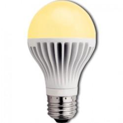 Вариант светодиодной лампочки