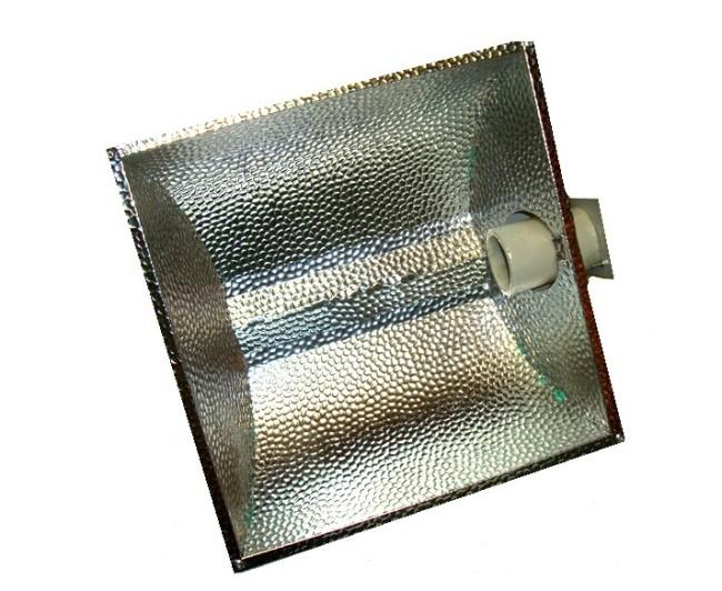 Внешний вид светоотражающего рефлектора
